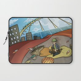 SH - Cover part 1.2 Laptop Sleeve