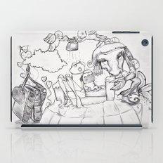 Lauri iPad Case