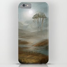Lost - fanart Morrowind iPhone 6s Plus Slim Case