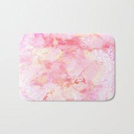 Marble Sunrise Bath Mat