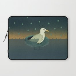Sorry, what?! Laptop Sleeve