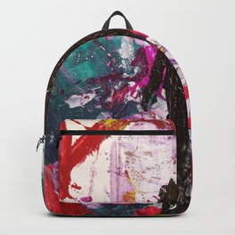 CHAOS OUT OF CHAOS 49 Backpack