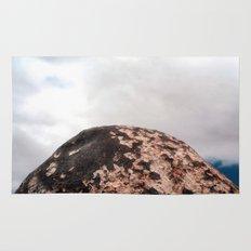 Zen of Giant Rock Rug