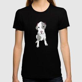 Millie The Pitbull Puppy T-shirt