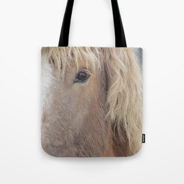 Rustic Horse Modern Country Modern Cottage Chic Barn Art A588 Tote Bag