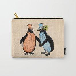 Penguins Doofus Carry-All Pouch