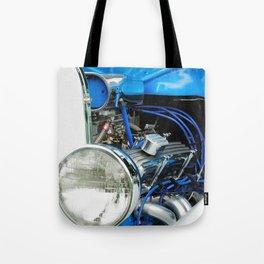 Hotrod Tote Bag