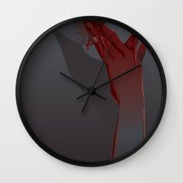 APERITIF III Wall Clock