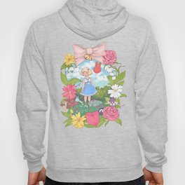 Animal Crossing Hoody