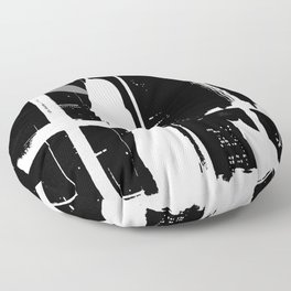 Midnight Call Floor Pillow