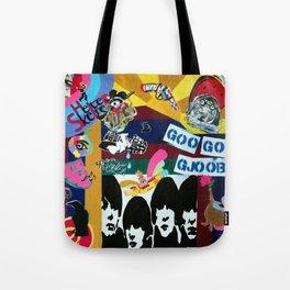 Goo Goo GJoob Tote Bag