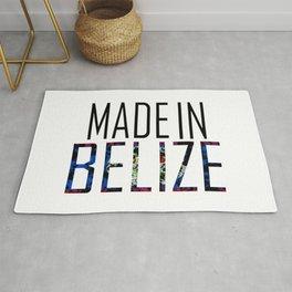 Made In Belize Rug