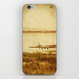 Birth of Tragedy iPhone Skin
