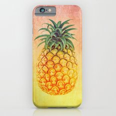 Pineapple - for iphone Slim Case iPhone 6