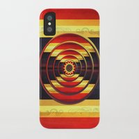 focus iPhone & iPod Cases featuring Focus by DebS Digs Photo Art