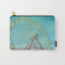 Ferris Wheel I Carry-All Pouch