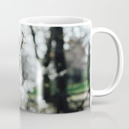Holland Park #4 Coffee Mug