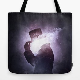Interstellar +1 ~Saludo Tote Bag