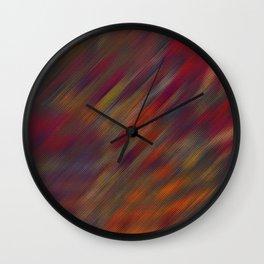 CL fantasy Wall Clock