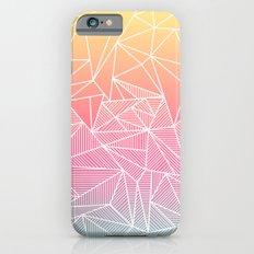 Beeniks Rays iPhone 6s Slim Case