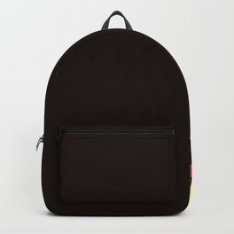 Simple Lotus Backpack