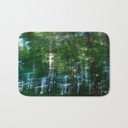 Green Life  Bath Mat