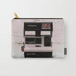 Spirit 600, 1988 Carry-All Pouch