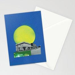 Bright Night Stationery Cards