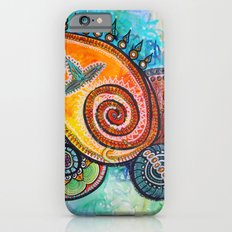 Open your Mind Slim Case iPhone 6s