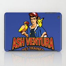 Ash Ventura iPad Case