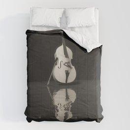 Contrabass Comforters