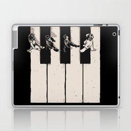 Music is the Way Laptop & iPad Skin