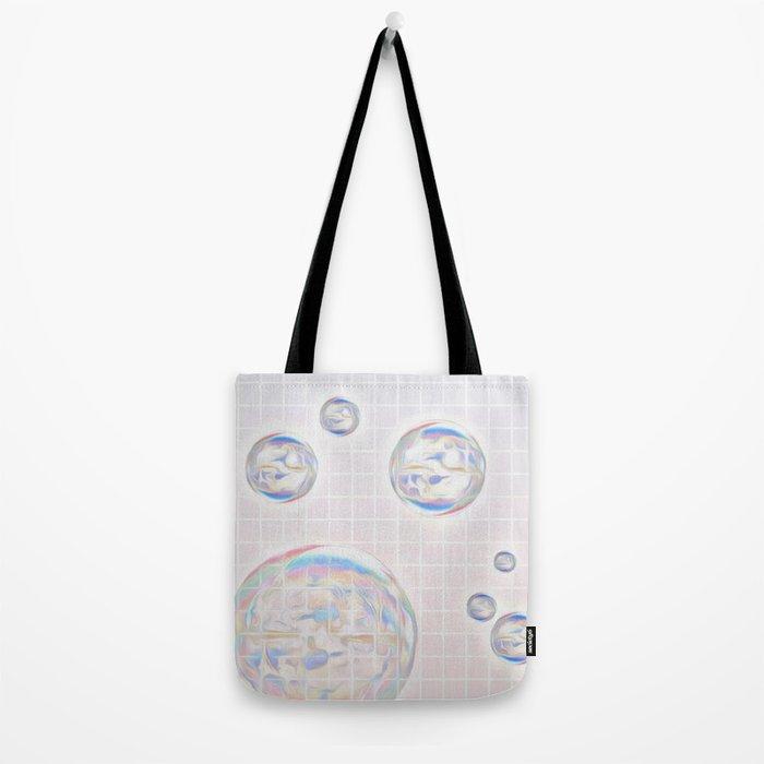 PinkyCircle  Tote Bag