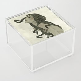 The Gorgon Acrylic Box