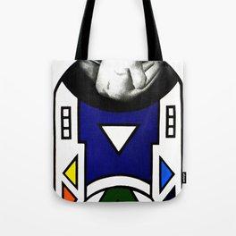 NDEBELE Tote Bag