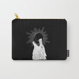 Hati Chasing the Moon Carry-All Pouch