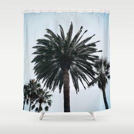 Hau`oli II. Shower Curtain