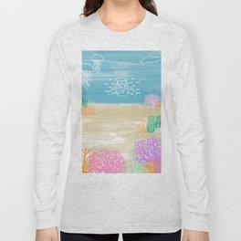 Under the Sea Long Sleeve T-shirt