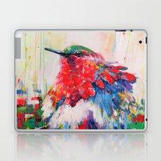colorful bird- nature  Laptop & iPad Skin