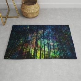 Magical Forest II Rug
