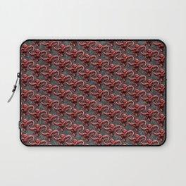 Barrel Of Monkeys Pattern Laptop Sleeve
