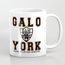 Galo York Coffee Mug