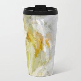 Amaryllis Travel Mug