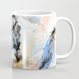 Mountscape Coffee Mug