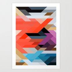 Berlin 01 Art Print