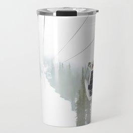 Whistler Blackcomb Travel Mug