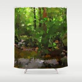 Landscape 05.01 Shower Curtain
