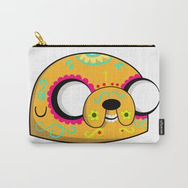 Jake Skellington Carry-All Pouch