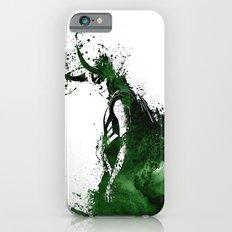 Loki Watercolor Slim Case iPhone 6s
