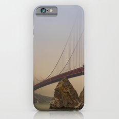 Golden Gate iPhone 6s Slim Case